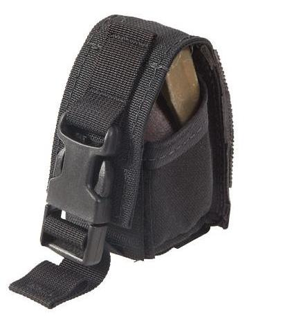 High Speed Gear Frag Grenade Pouch - Molle - Mad City Outdoor Gear