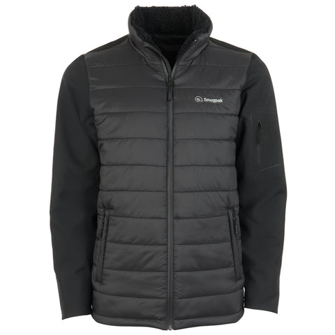 Snugpak Fusion Insulated Winter Jacket