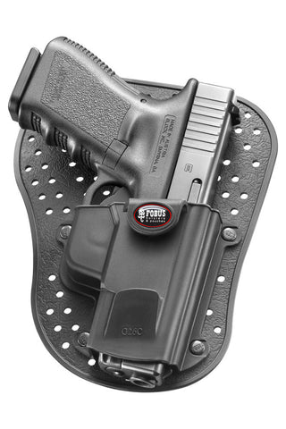 Fobus Concealed Inside the Waistband Holster - Mad City Outdoor Gear