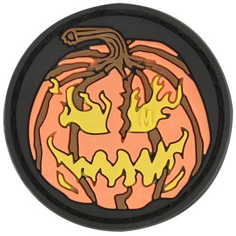 Maxpedition Bad Pumpkin 2016 Morale Patch
