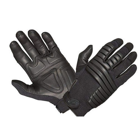 Hatch Fire Resistant Mechanic's Glove with FR