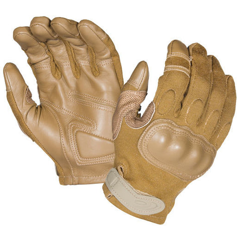 Hatch SOG Operator Tactical Hard Knuckle Glove