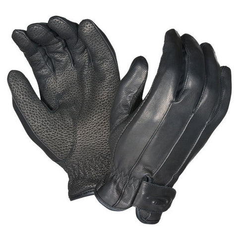 Hatch Leather Winter Patrol Glove w/Thinsulate