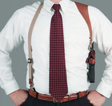 Galco Half Harness with Belt Clip - Mad City Outdoor Gear