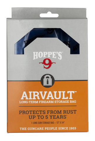 Bushnell AirVault Protective Rifle Storage Bags by Hoppe's