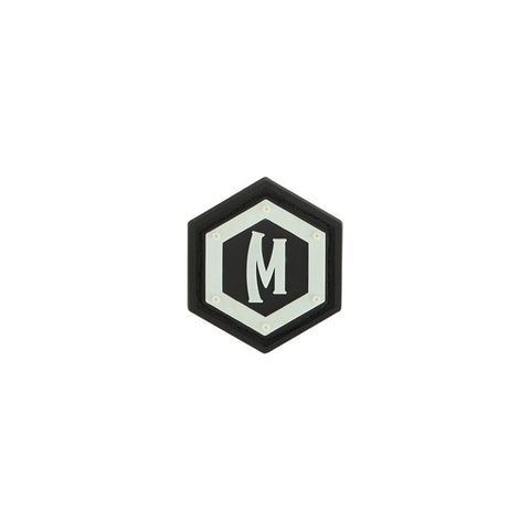 Maxpedition Hex Logo Patch - Mad City Outdoor Gear