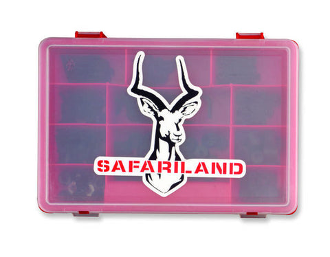 Safariland Holster Hardware Kit