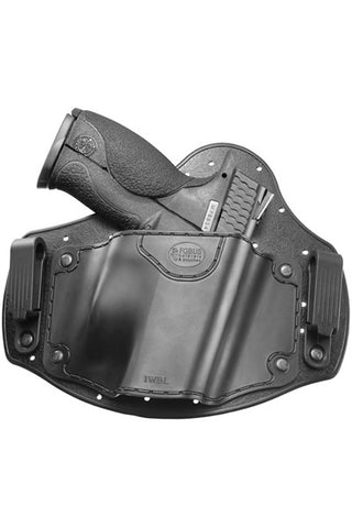 Fobus Universal Inside the Waistband Holster - Mad City Outdoor Gear