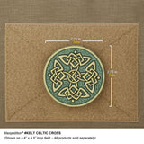 Maxpedition Celtic Cross Patch - Mad City Outdoor Gear