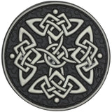 Maxpedition Celtic Cross Morale Patch
