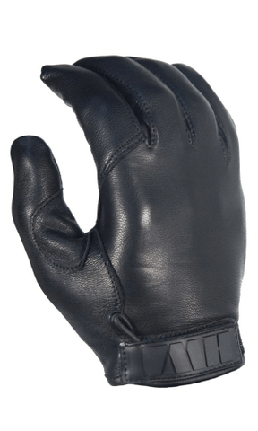 HWI Kevlar Lined Leather Duty Gloves