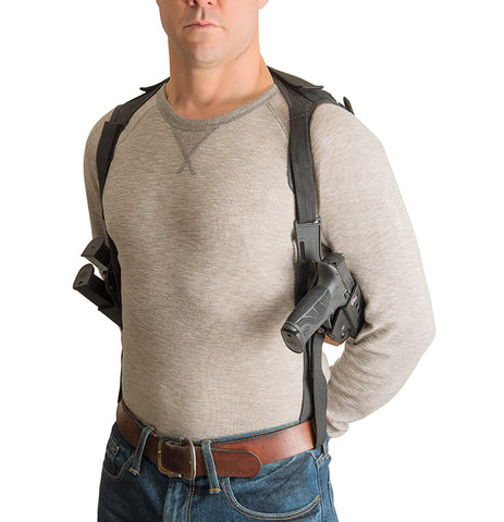 Fobus Shoulder Harness - Mad City Outdoor Gear