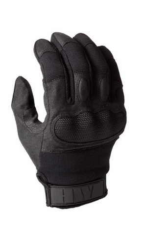 HWI Touchscreen Hard Knuckle Glove - Mad City Outdoor Gear
