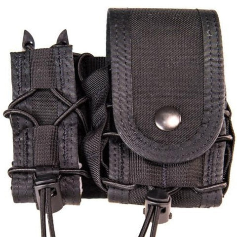High Speed Gear LEO Taco - Covered - Molle