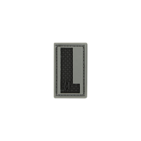 Maxpedition Letter L Patch