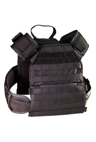 High Speed Gear HSGI Modular Plate Carrier - Bravo