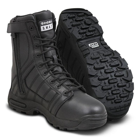 Original SWAT Metro Air 9 Side-Zip 200 Boots
