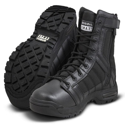 Original SWAT Metro Air 9 Side-Zip Boots