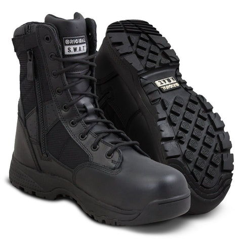 "Original SWAT Metro 9"" WP SZ Safety EN Men's Boots"