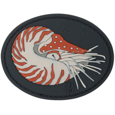 Maxpedition Nautilus Patch - Mad City Outdoor Gear
