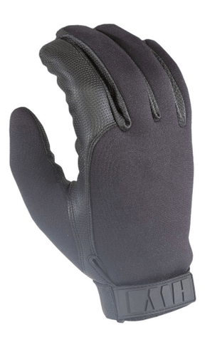 HWI Lined Neoprene Duty Gloves - Mad City Outdoor Gear