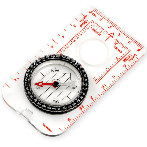 NDūR  Map Compass Medium - Mad City Outdoor Gear