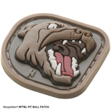 Maxpedition Pit Bull Morale Patch