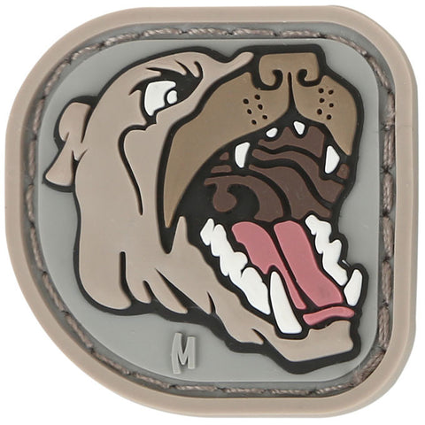 Maxpedition Pit Bull Patch - Mad City Outdoor Gear
