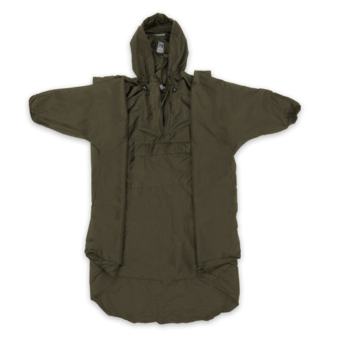 Snugpak Patrol Poncho - Mad City Outdoor Gear