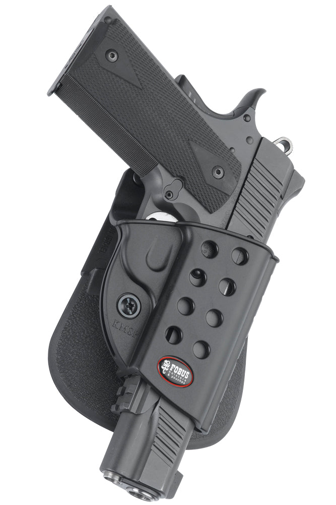 Fobus Evolution Paddle Holster - Mad City Outdoor Gear