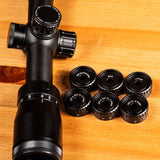Bushnell Prime Riflescopes - 3-12x40