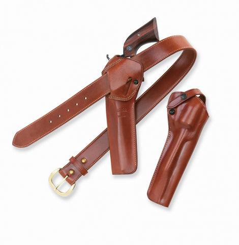 Galco SAO (for Long Barrels) Holster