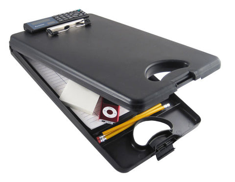 Saunders DeskMate II w/Calculator Storage Clipboard - Mad City Outdoor Gear