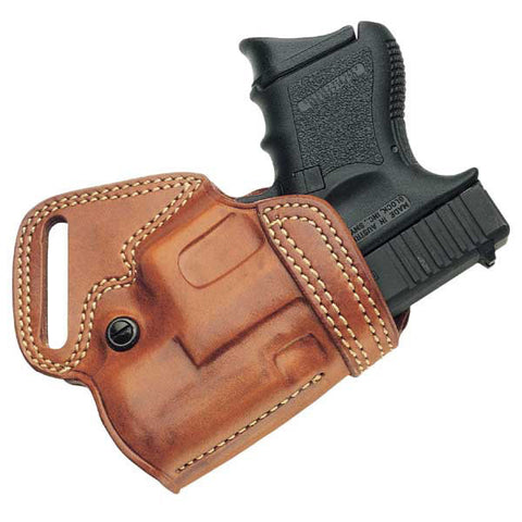 Discontinued - SOB Small of Back Holster