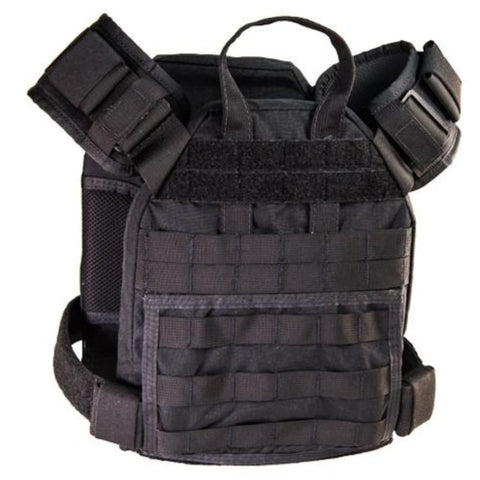 High Speed Gear HSGI SPC Slick Plate Carrier - Bravo