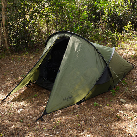 Snugpak - Scorpion 2 Tent - Mad City Outdoor Gear