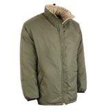 Sleeka Reversible Winter Jacket