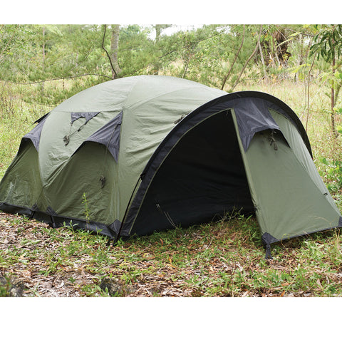 Snugpak Cave 4 Person Tent - Mad City Outdoor Gear