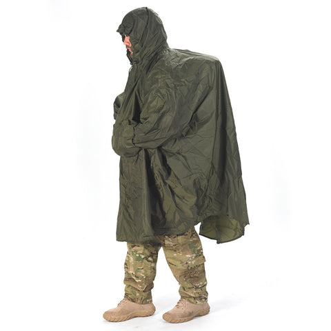 Snugpak - Patrol Poncho - Mad City Outdoor Gear