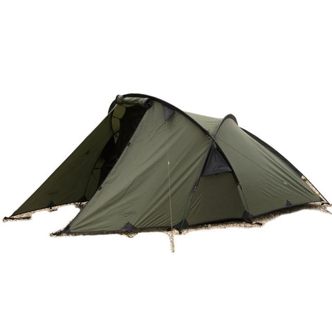 Snugpak - Scorpion 3 Tent - Mad City Outdoor Gear