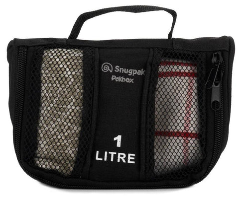 Snugpak Pakbox 1-Liter - Mad City Outdoor Gear