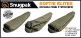 Snugpak - Softie Elite 5 - Mad City Outdoor Gear