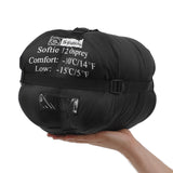 Snugpak Softie 12 Osprey - Mad City Outdoor Gear