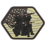 Maxpedition Tactical Team Morale Patch