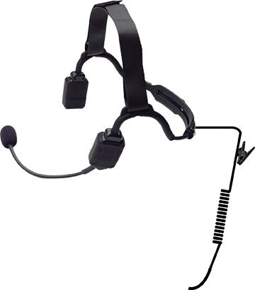 Code Red Headsets TBCH-Mod Headset Only - Mad City Outdoor Gear