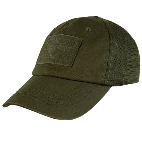 Condor Mesh Tactical Contractor Cap