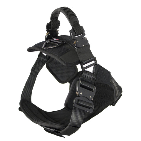 Fusion K9 Trekker Harness - Mad City Outdoor Gear