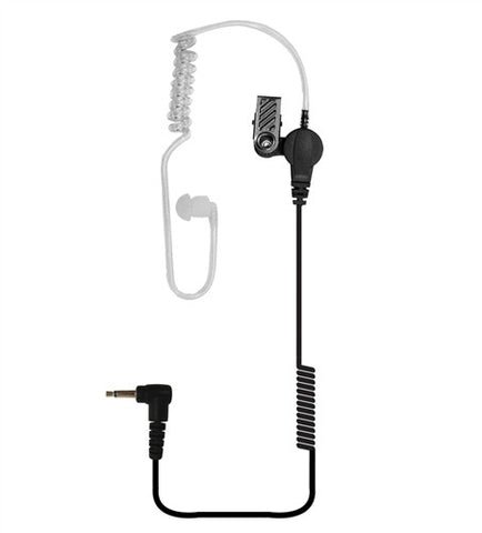 Code Red Headsets Tango Jr 3.5 Listen Only Earpiece - Mad City Outdoor Gear