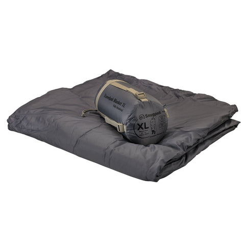 Snugpak Travelpak Blanket XL sales for $35.84.