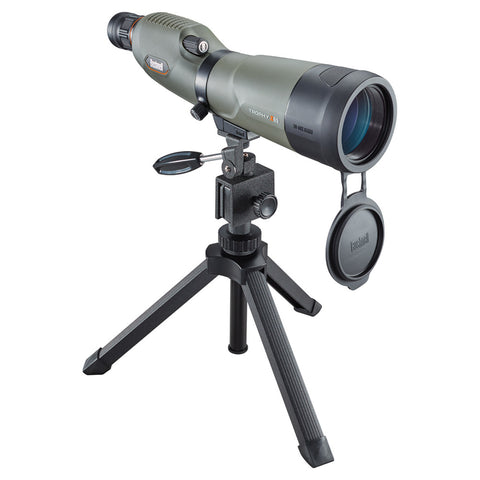 Bushnell Trophy Xtreme Spotting Scope - 20-60x65